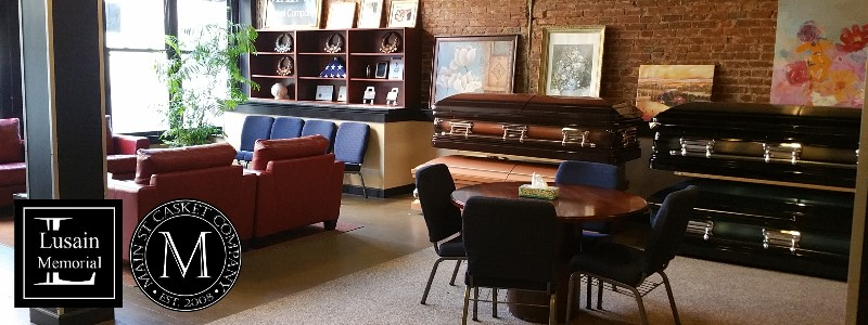 Cincinnati Caskets |:: $499 caskets for sale  (513) 421-8300